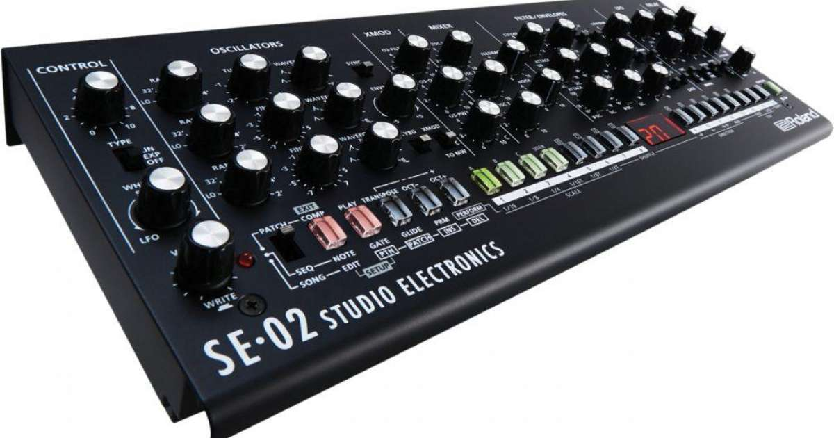 5 of the best new bass synths and modules - Tech - Mixmag