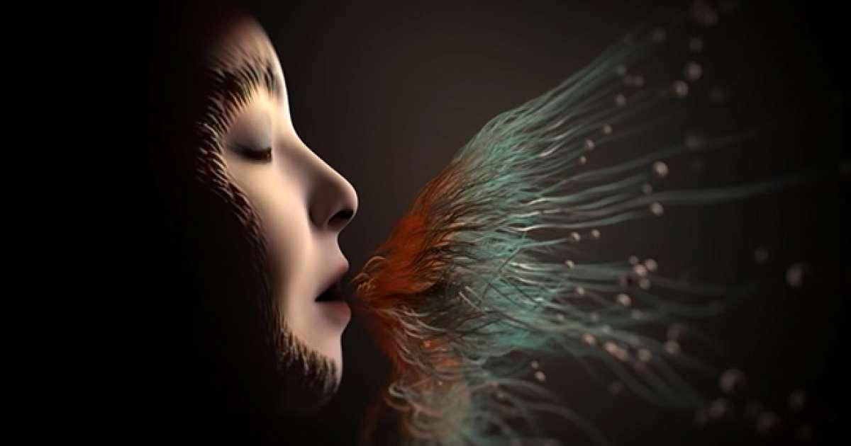 Björk shares new amorphous music video for 'Losss'