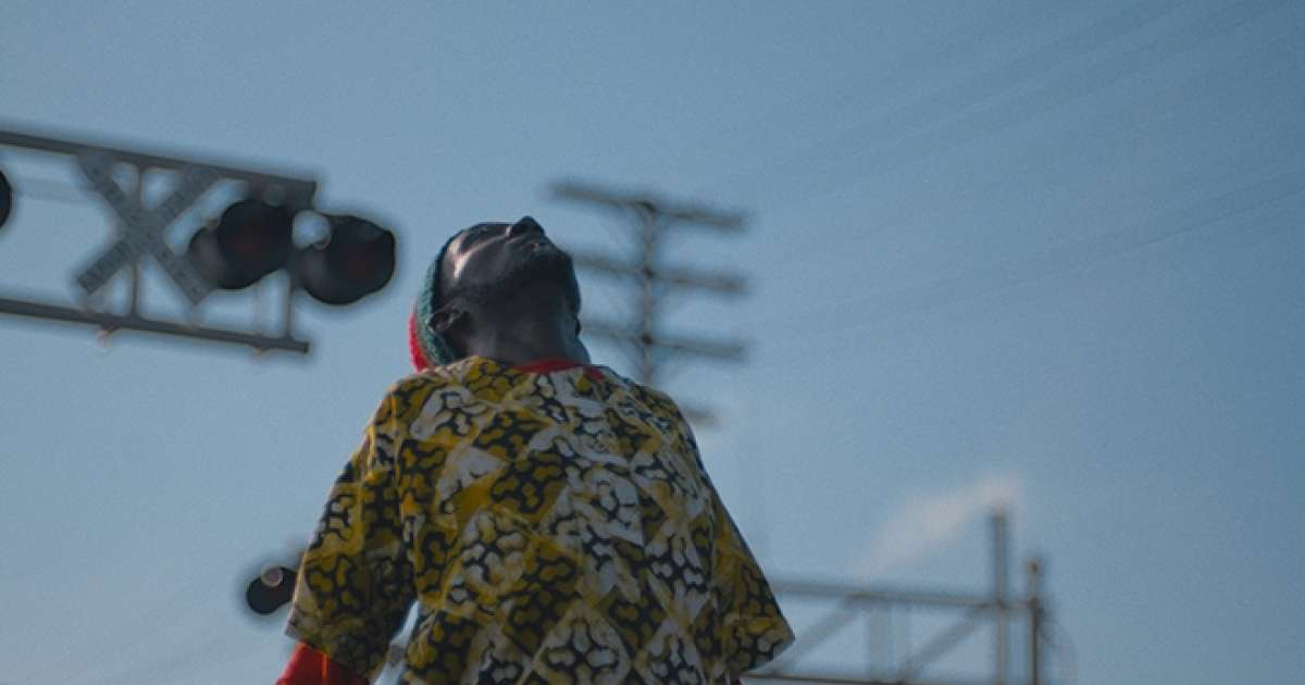 Watch 'Black to Techno': a new short film on the lineage of Detroit techno