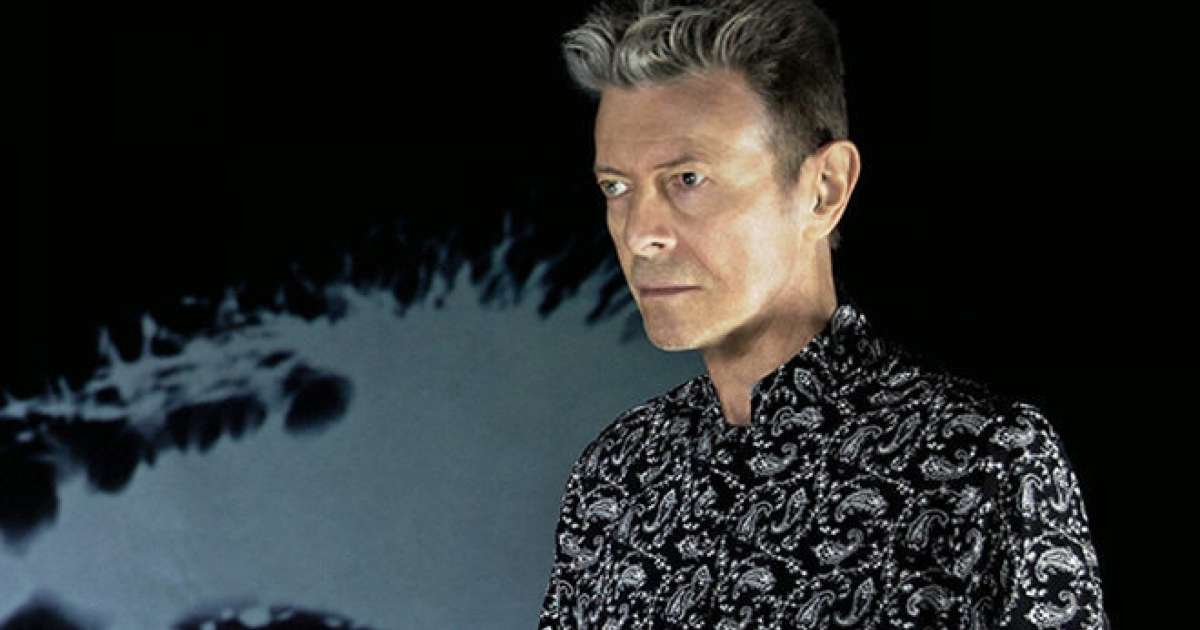 Hear two of David Bowie's final recordings