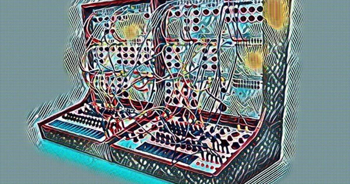 Synth technician accidentally dosed by LSD left in vintage Buchla