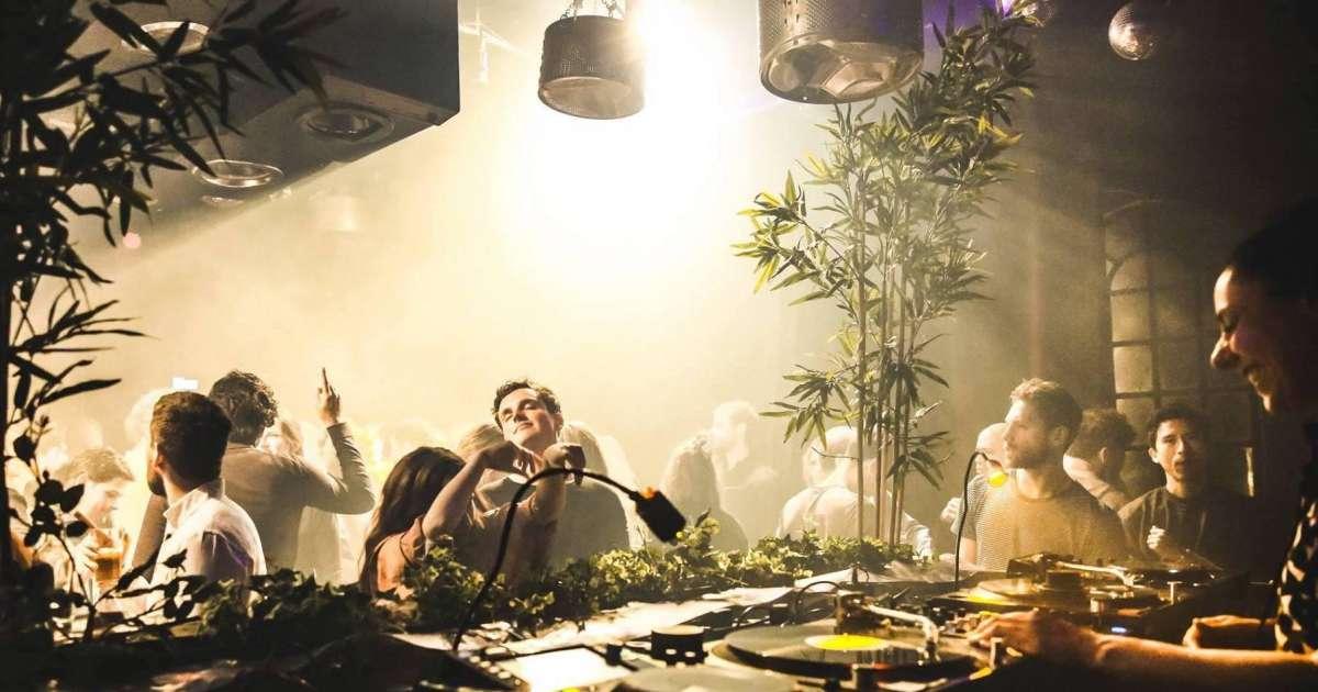 Amsterdam nightclub Claire is shutting down