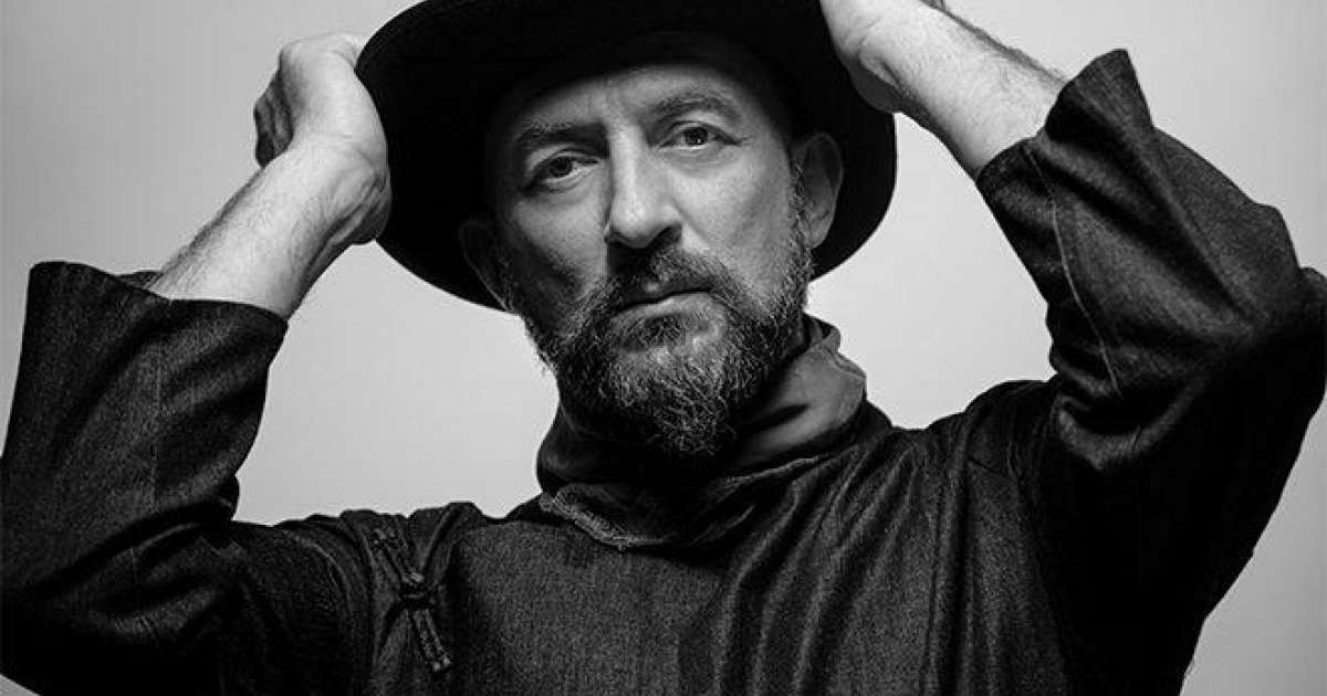 Damian Lazarus brings Get Lost to NYC for the first time