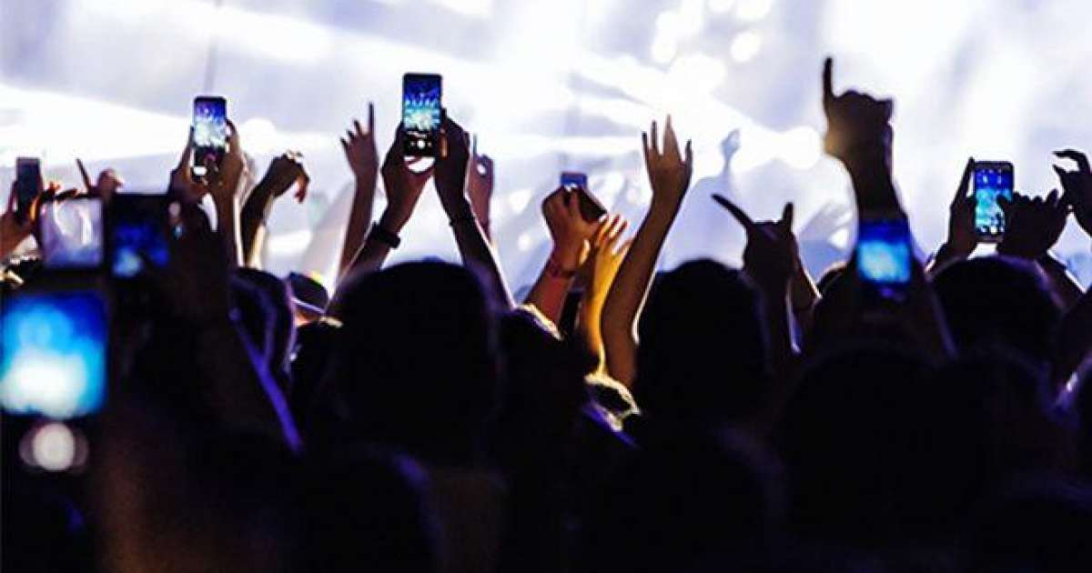 ​Startup creates app that lets club-goers vote on the DJ's next track