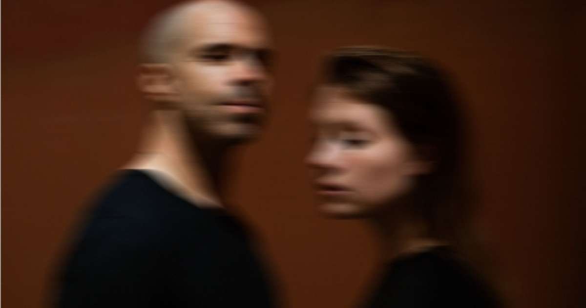 Charlotte de Witte and Chris Liebing join forces on 'Liquid Slow'
