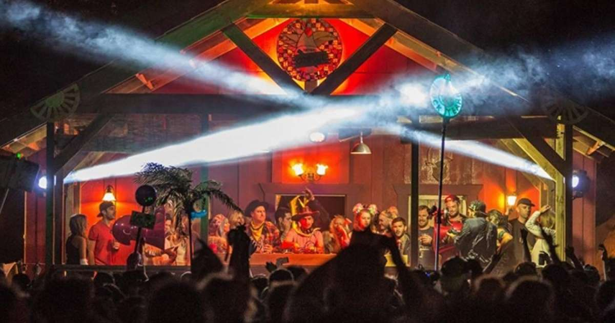 The Line Up For Dirtybird Campout 2019 Has Arrived News Mixmag