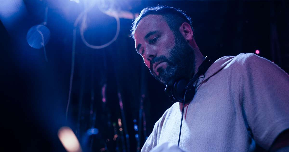 Doorly launches a new DJ retreat in Ibiza