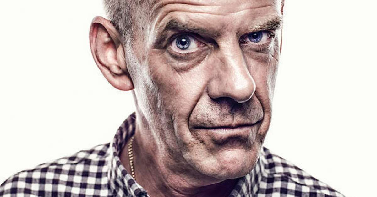 """Fatboy Slim: """"I get a very perverse pleasure playing small shows"""""""