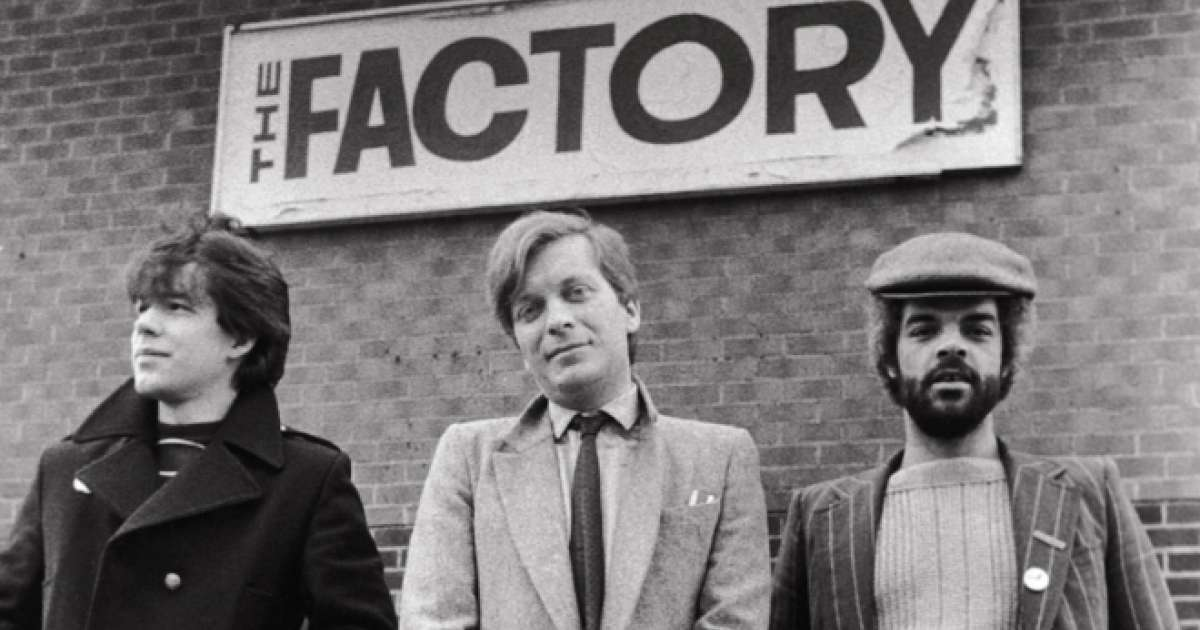 Factory celebrates 40th birthday with two new boxed sets