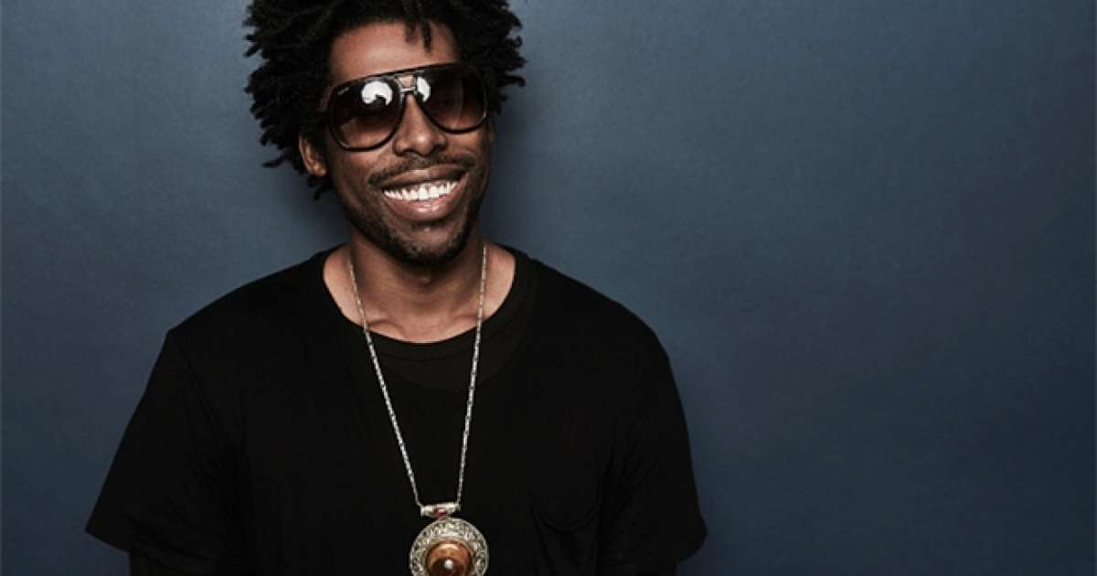 Flying Lotus Has A New Album On The Way News Mixmag