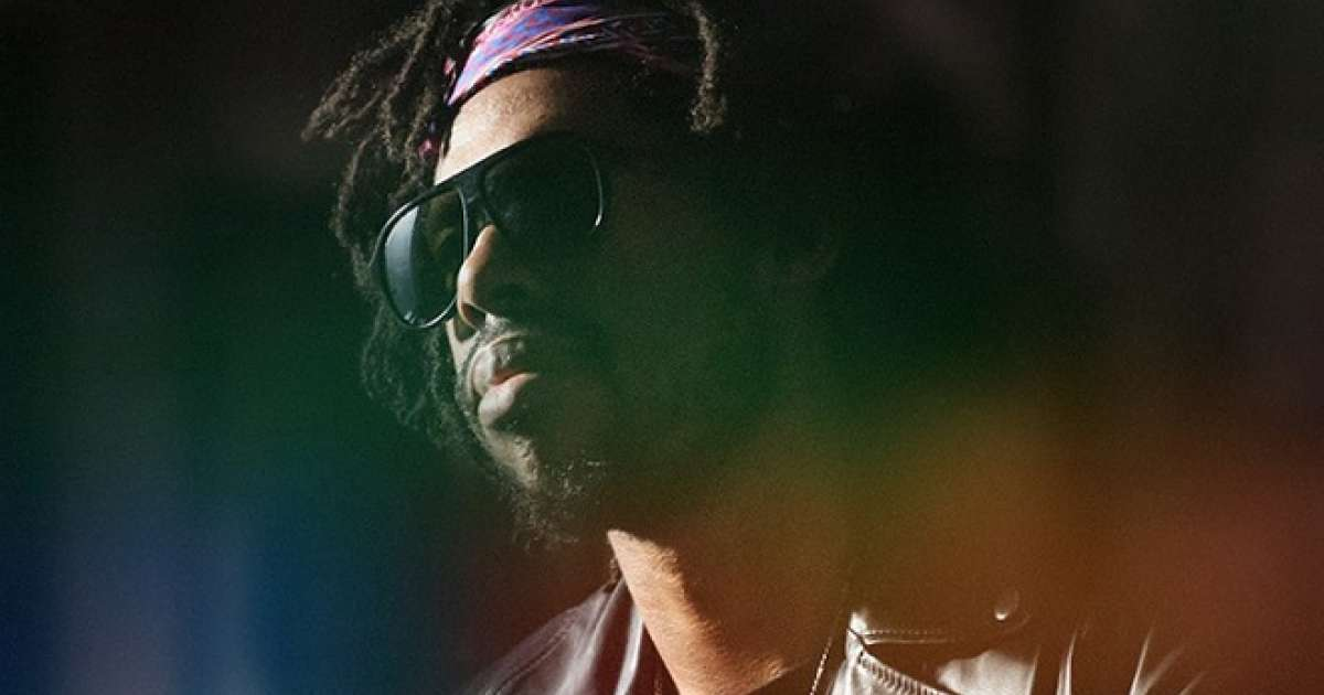 Flying Lotus pays homage to Ras G with new track, 'Black Heaven'