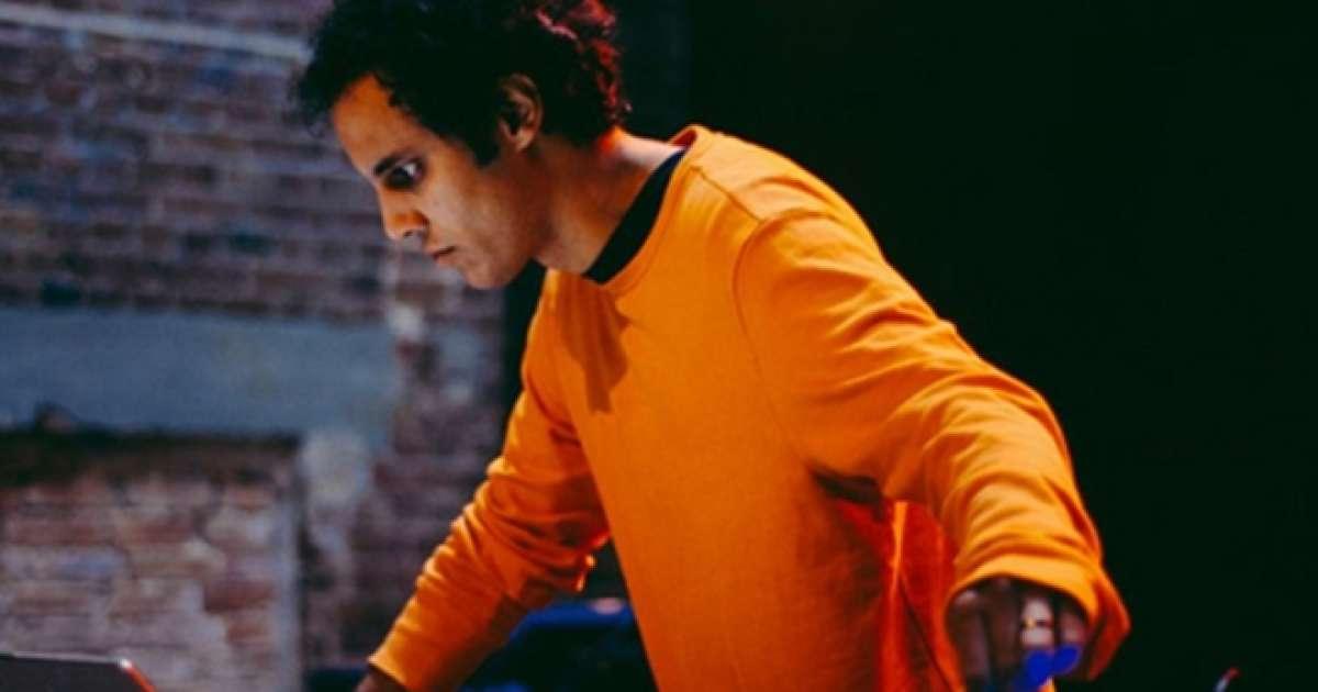 Four Tet reveals his latest single 'Dreamer'