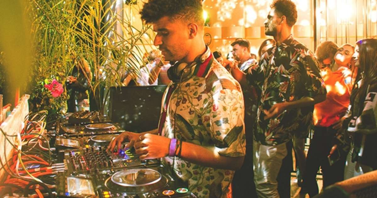 bd0dae00ff9  Jamie Jones  Paradise in the Park returns to Los Angeles this summer -  News - Mixmag