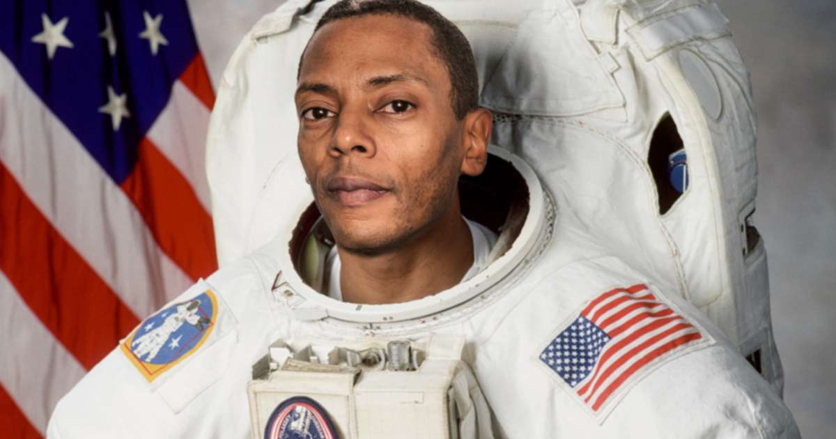Jeff Mills Is Going To Be The First Dj To Play In Space