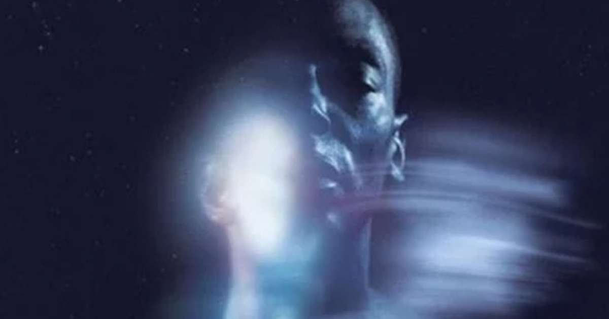 "Jeff Mills' new dance party focuses on the ""paranormal and ufology"""