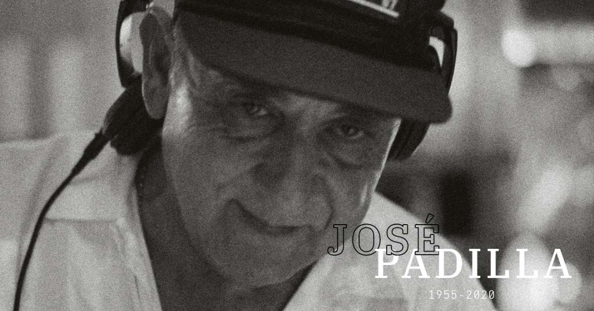 José​ Padilla embodied the original spirit of Ibiza