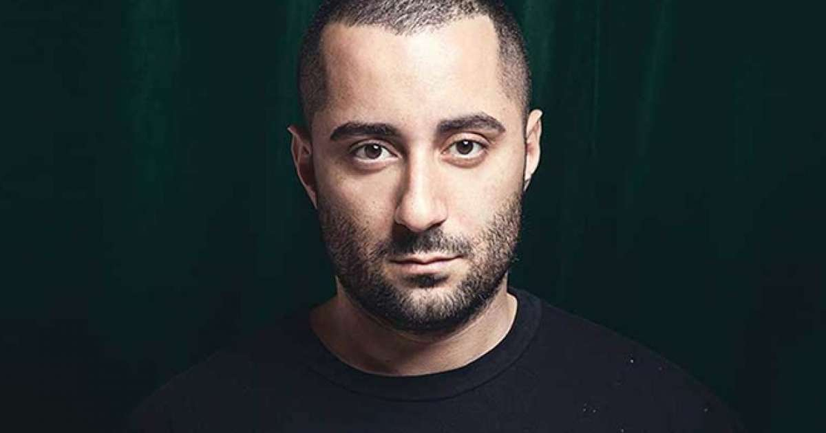 Joseph Capriati is searching for 'New Horizons' on new single