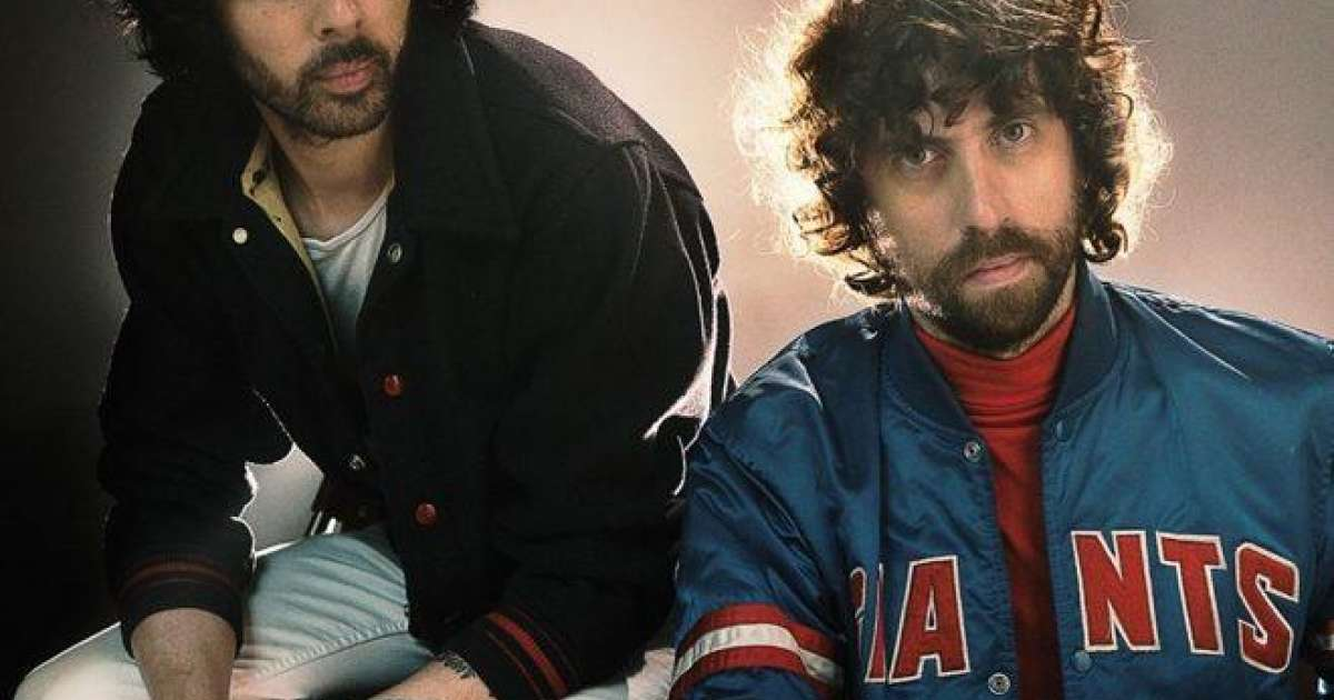 Justice scoop the Grammy for Best Dance/Electronic Album