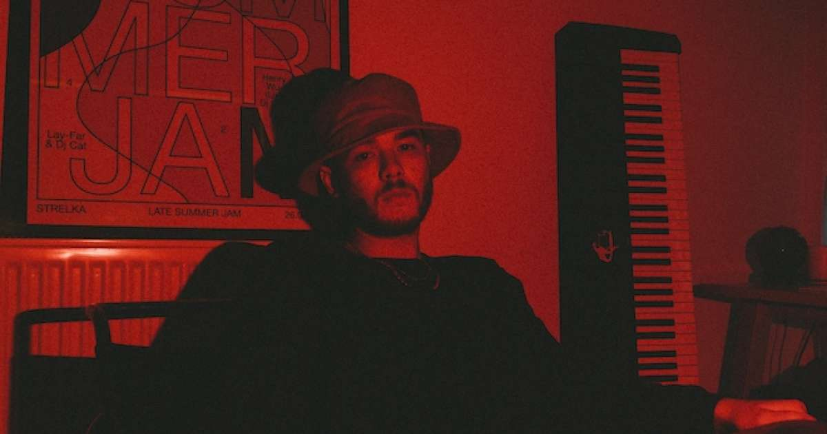Kamaal Williams announces second album 'Wu Hen'
