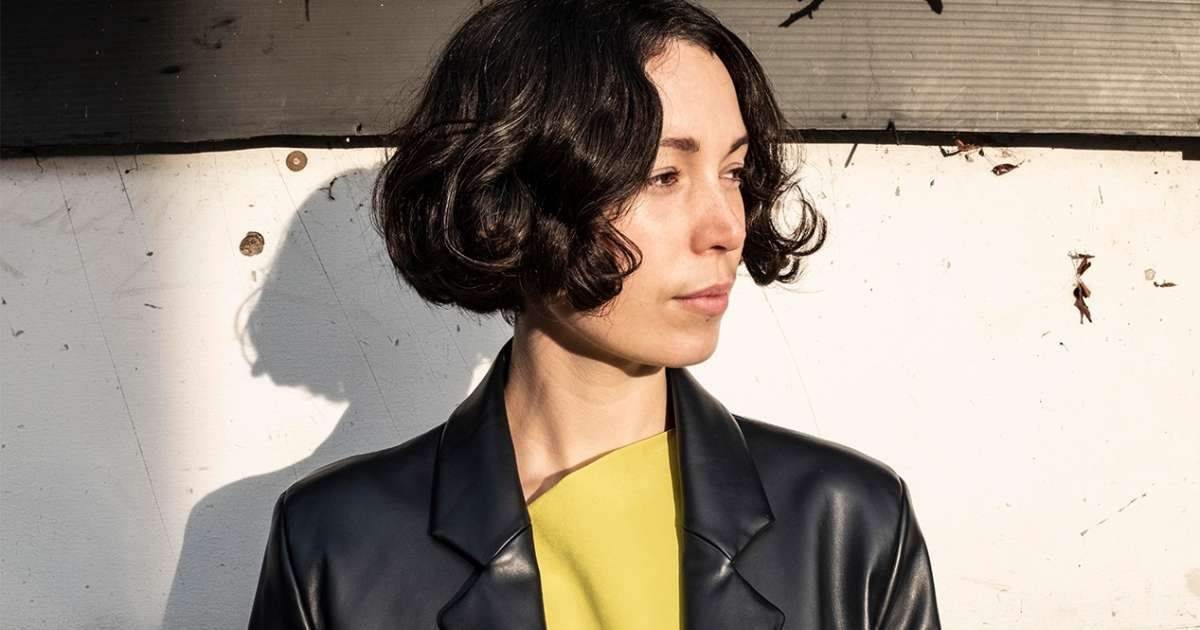 Kelly Lee Owens announces second album 'Inner Song'