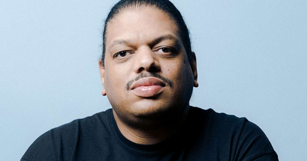 Kerri Chandler Gifts A Free Download Of 43 Vinyl Only