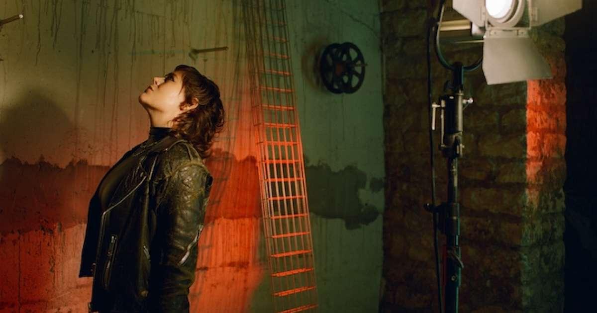 Louisahhh gets 'Numb, Undone' on newest single