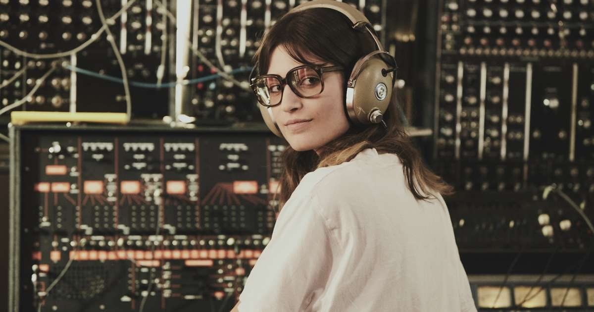 """The Shock of the Future film aims to """"speak for the overlooked female pioneers of electronic music"""""""