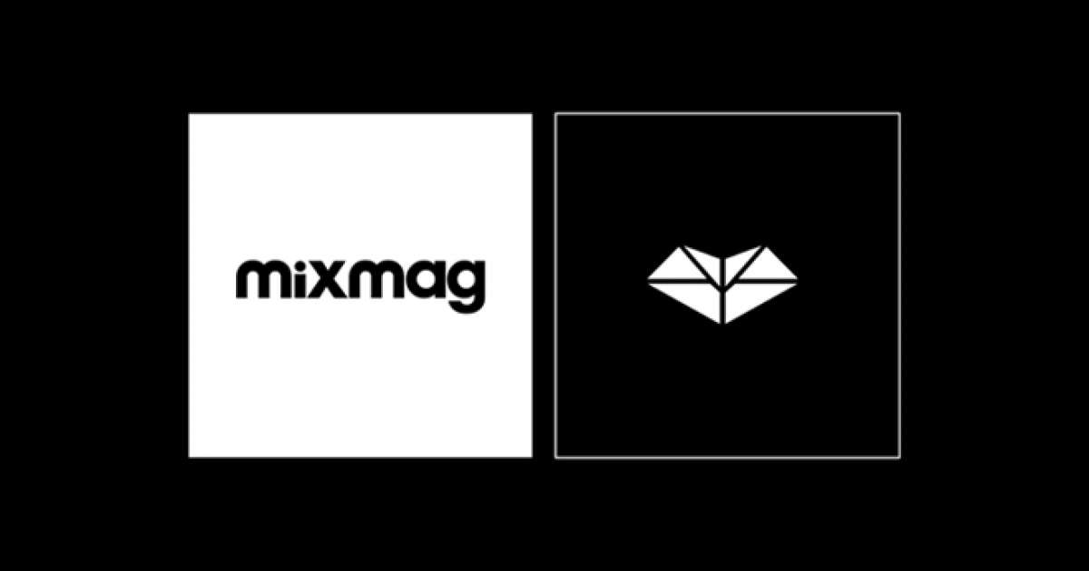 Announcing the new shesaid.so x Mixmag partnership