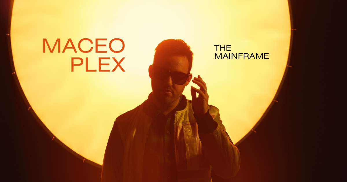 Competitive creation: How Maceo Plex took over the dance music mainframe