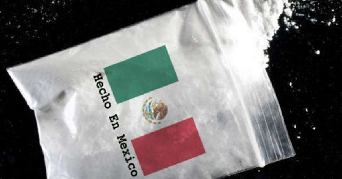 ​Recreational use of cocaine approved for two users in Mexico