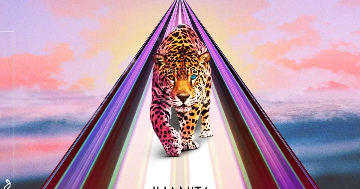 Moon Boots and Kaleena Zanders debut collab 'Juanita' on Anjunadeep