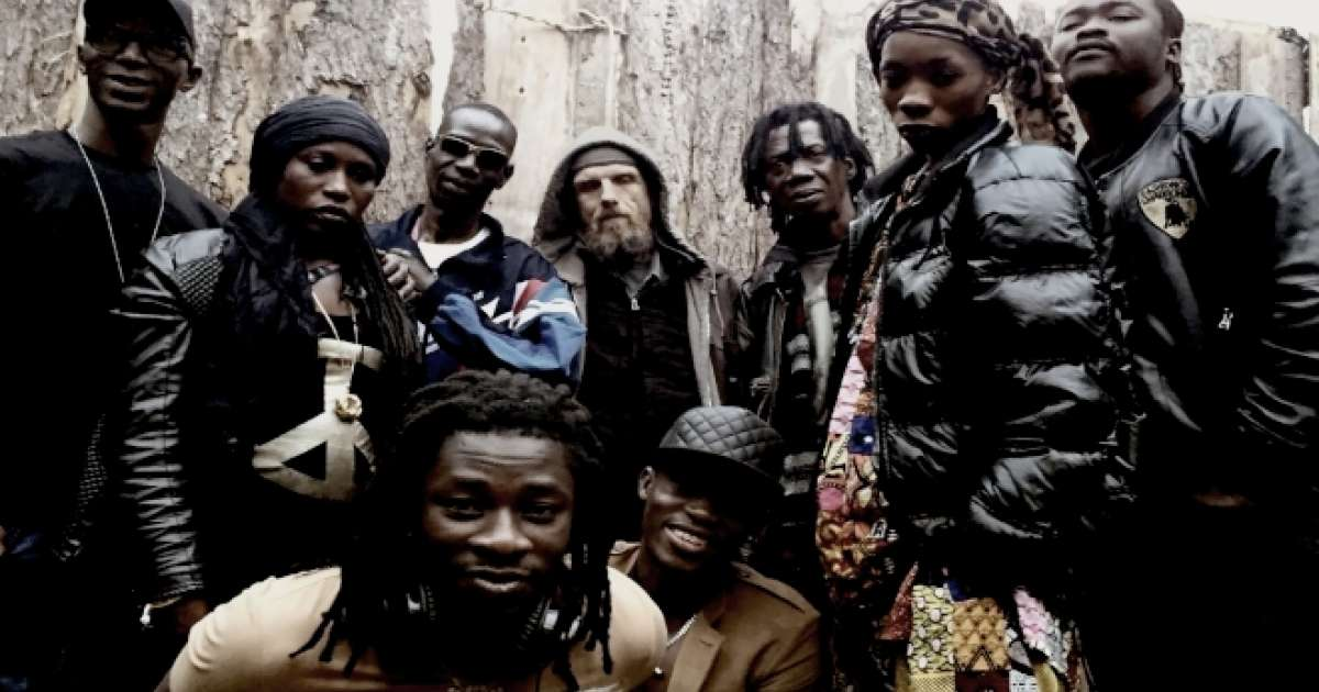 Mark Ernestus' Ndagga Rhythm Force take to Manchester next month