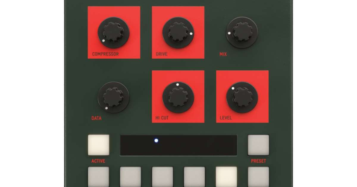 5 of the best machines to lift your live set