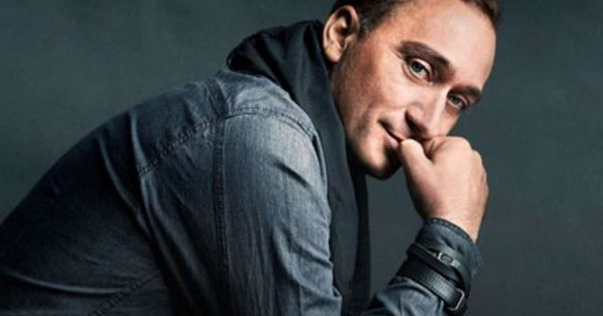 Paul Van Dyk Awarded 12 Million For Severe Stage Fall News Mixmag