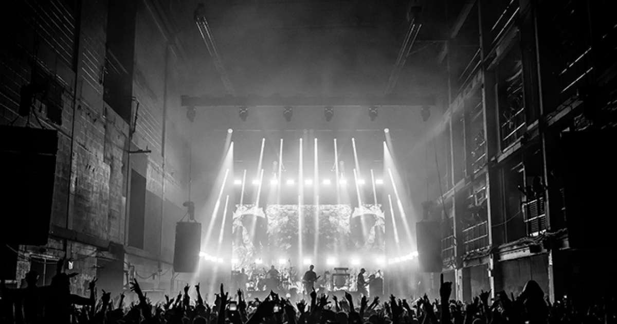 Printworks responds to receiving no support from the Cultural Recovery Fund