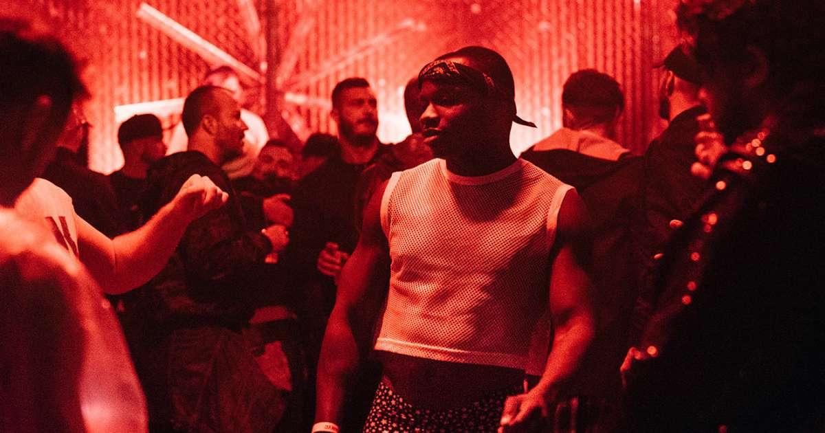 rencontre black gay premiere experience gay
