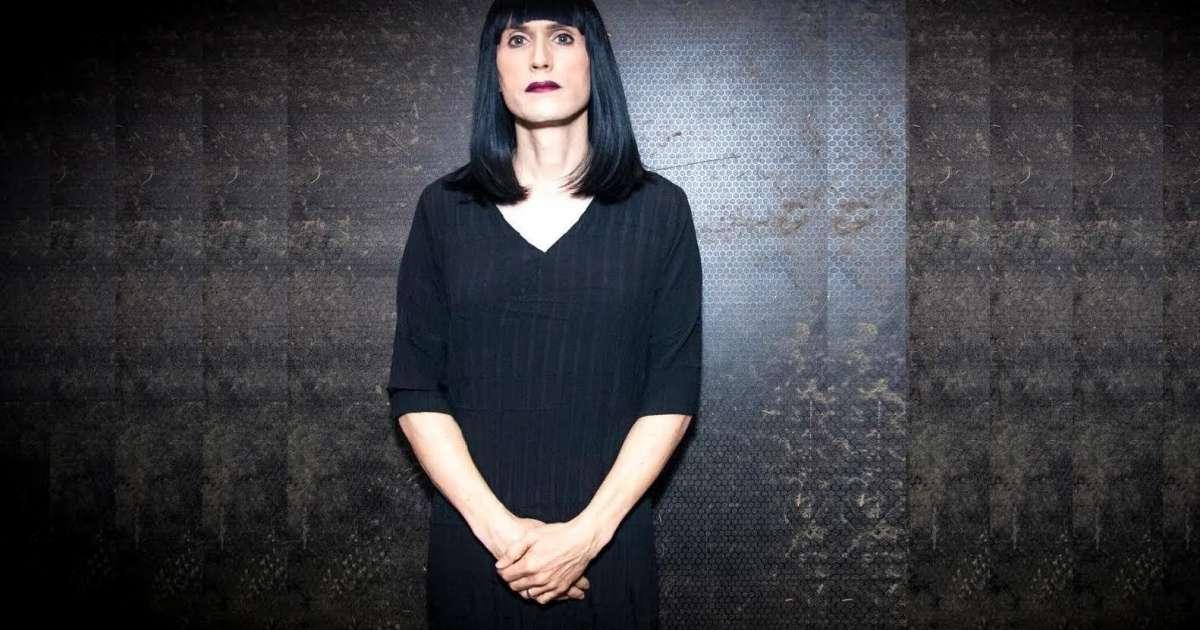 Rrose's debut solo album on Eaux a 'Hymn To Moisture'