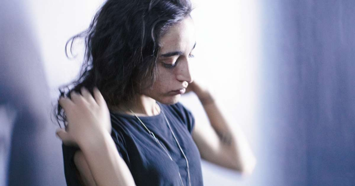 Get to know Sama', the Palestinian artist bringing techno to the West Bank