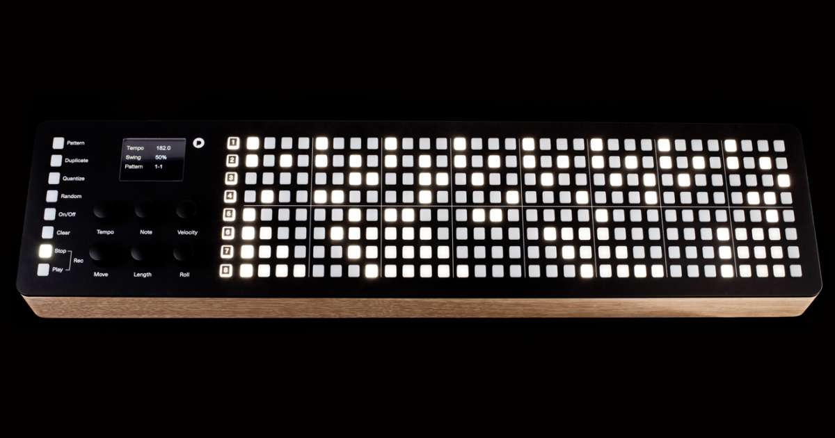 5 of the best new sequencers