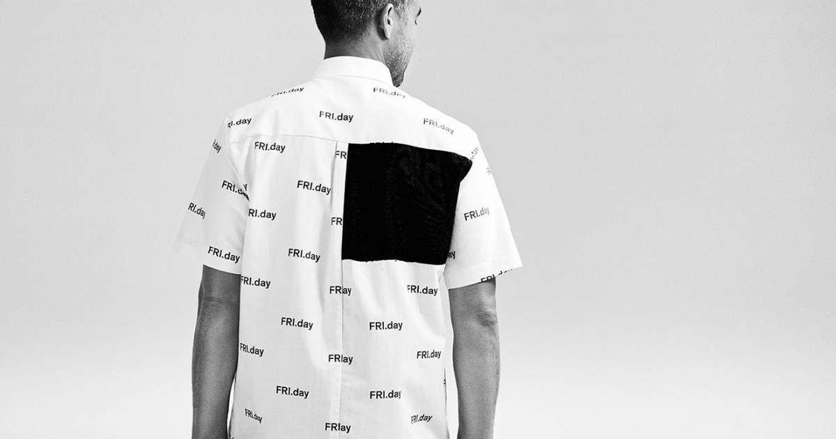 timeless design b295e 0ca33 Soulland x Nike SB present FRI.day - Fashion News - Mixmag