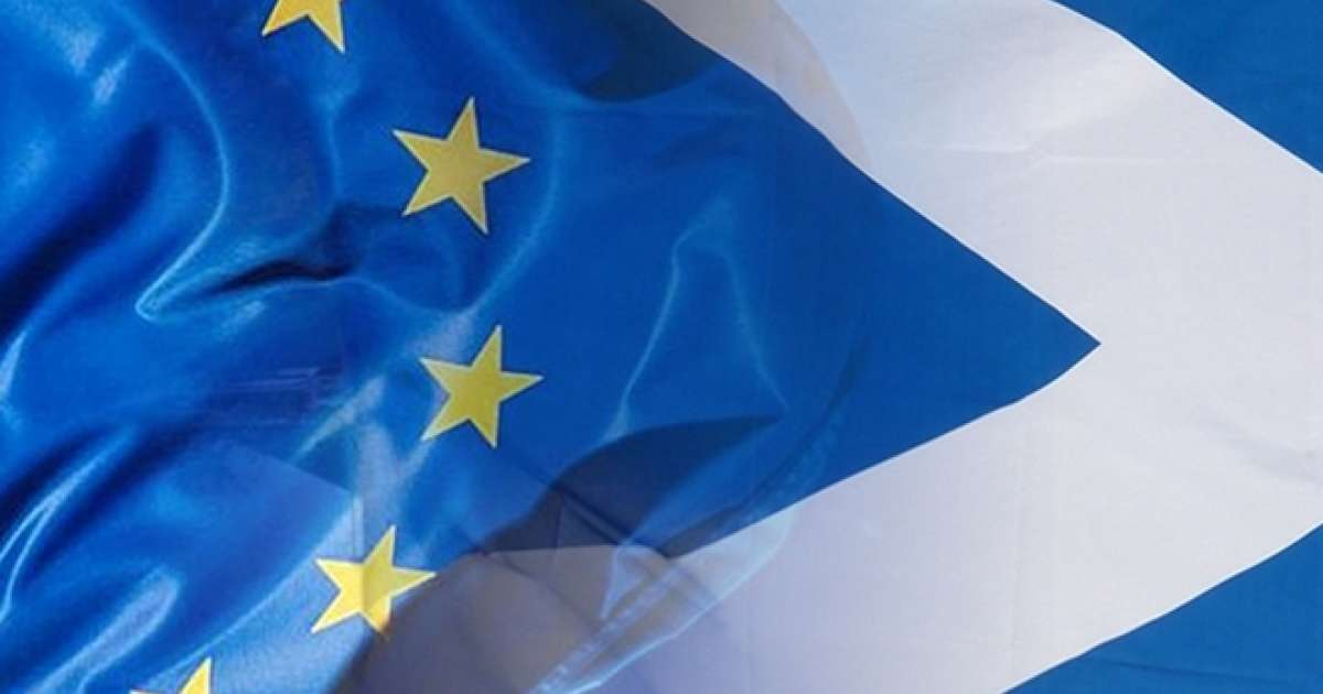 Euros will be accepted at a Brexit-themed club night in Scotland