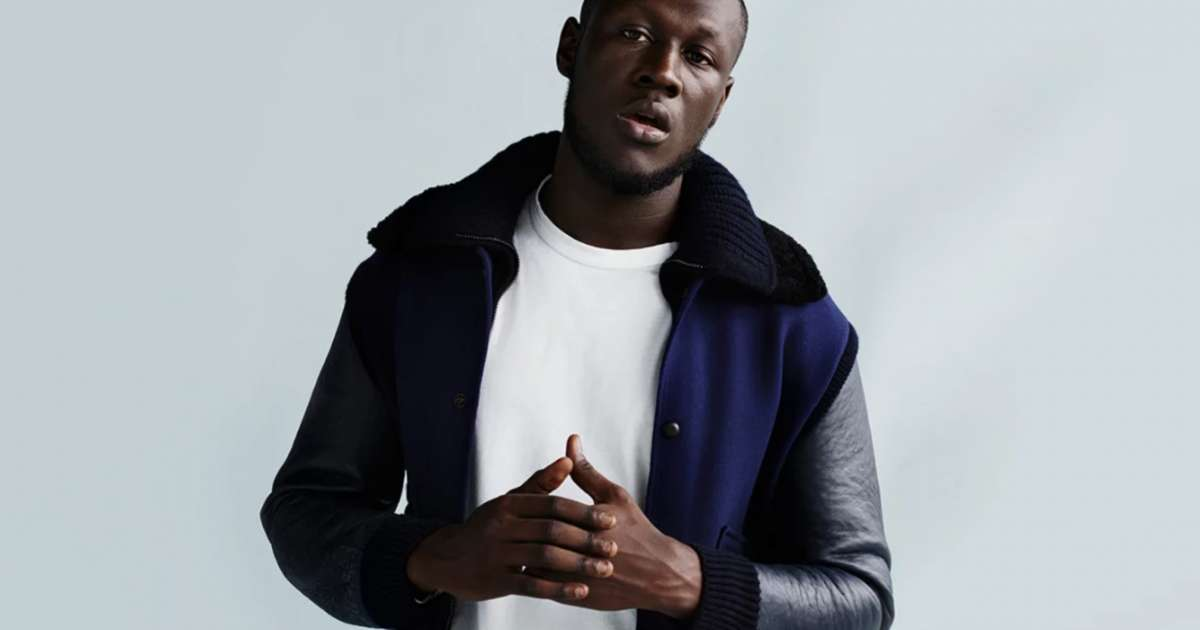 "Stormzy: ""If we weren't oppressed, we wouldn't be shouting"""