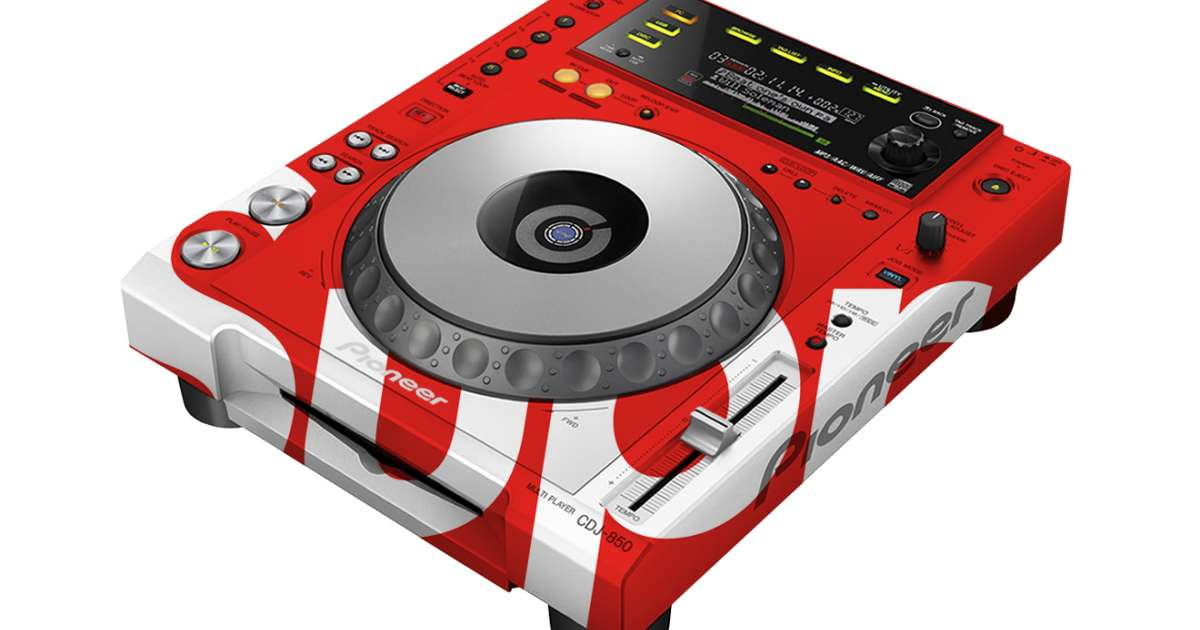 GRATUIT CDJ TÉLÉCHARGER PIONEER DJ 2000
