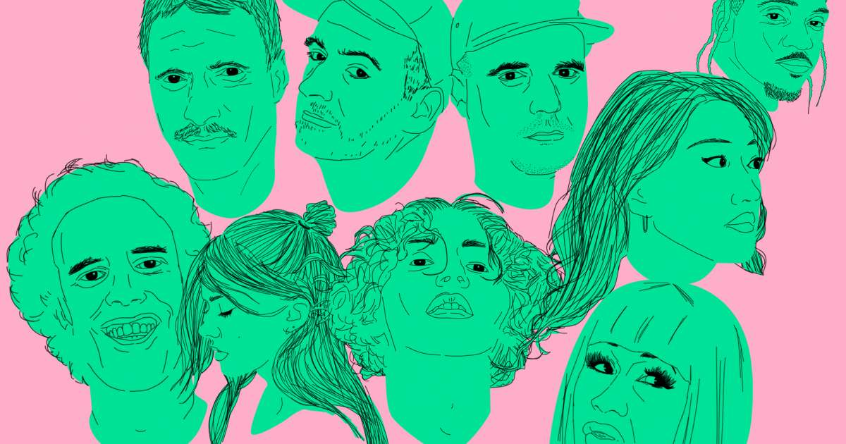 The 44 best tracks of 2018 so far - Lists - Mixmag