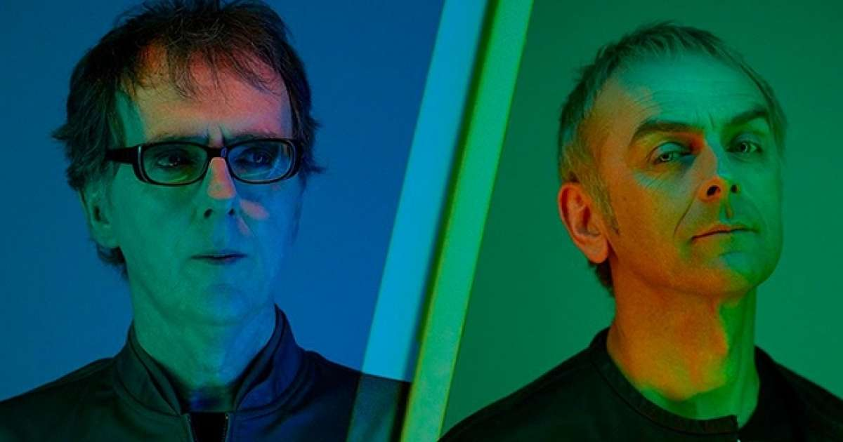 Exclusive: Underworld's new collab with Ø [Phase] is some of their most daring work to date