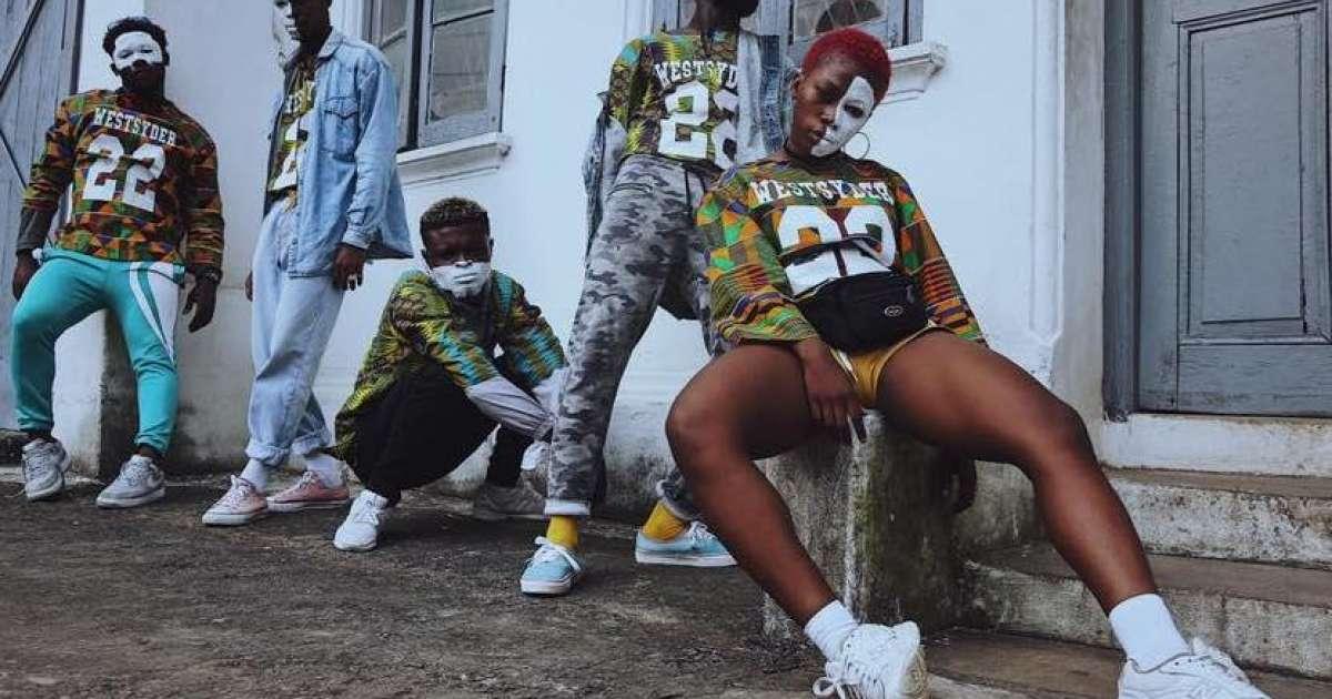 Exploring Nigeria's vibrant dance crew and DJ culture with BUDX