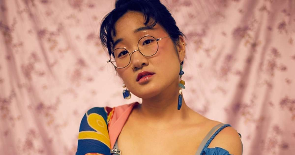 ​Yaeji serves up a remix of Robyn's 'Beach 20k0'