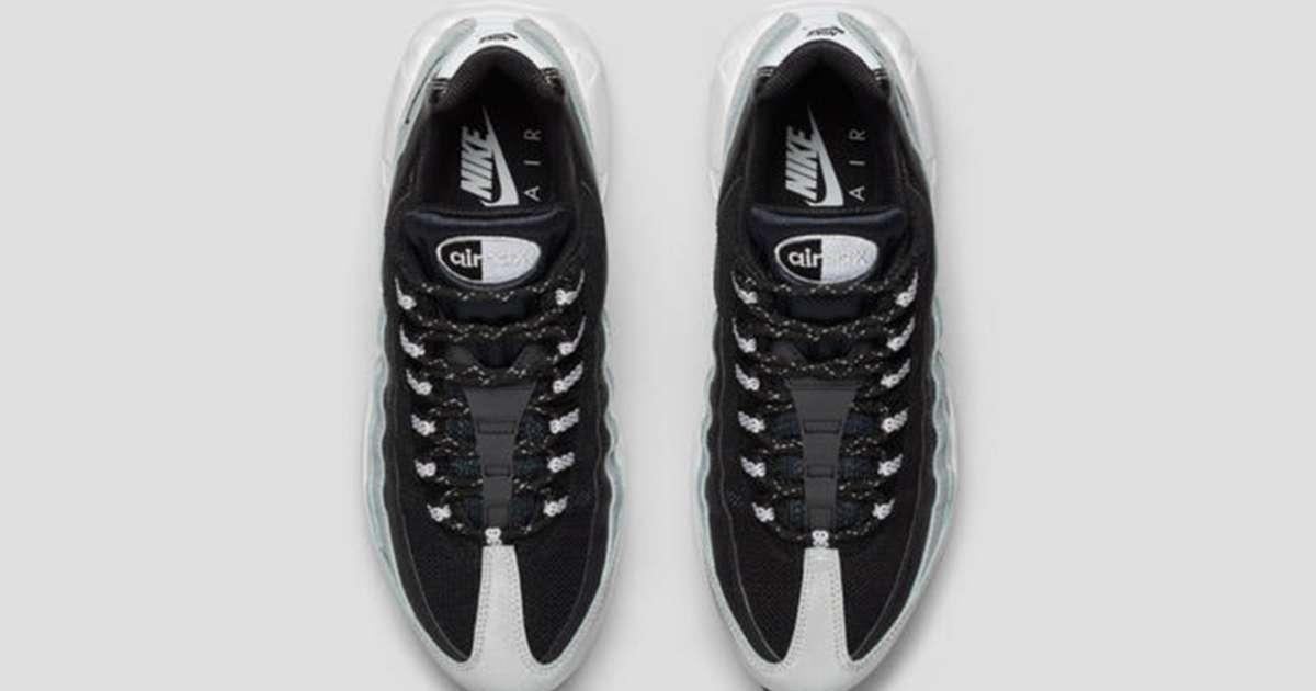 best loved a2073 2758c Nike Air Max 95 20th Anniversary - Fashion News - Mixmag