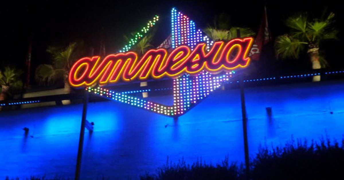 Image result for ibiza amnesia