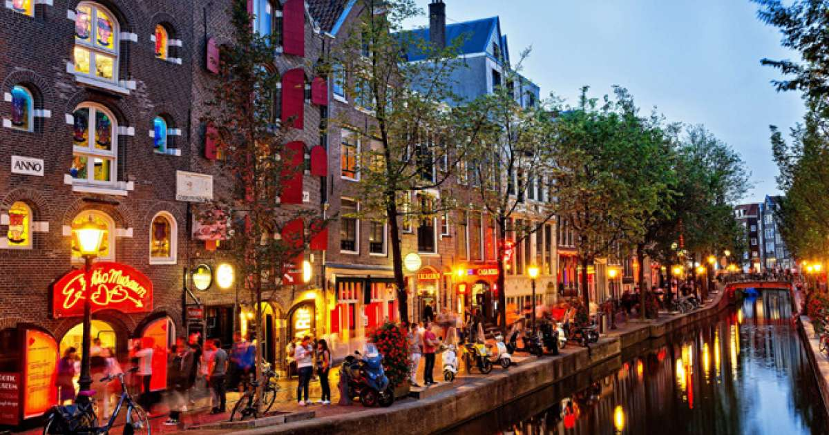 Image result for holiday in amsterdam